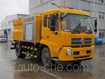 苏通牌HAC5120GQX型下水道疏通清洗车
