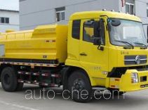 Sutong (Huai'an) sewer dredge combined truck