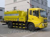 苏通牌HAC5121GXW型吸污车