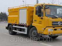苏通牌HAC5123GQX型下水道疏通清洗车