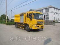 Sutong (Huai'an) sewer flusher truck