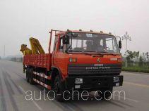 Sutong (Huai'an) HAC5201JSQ truck mounted loader crane