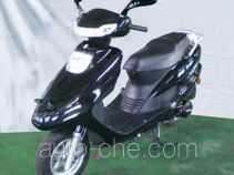Haoba HB125T-2A scooter