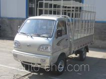 Heibao HB1605CS1 low-speed stake truck