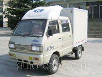 Heibao HB1605WX4 low-speed cargo van truck