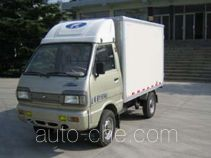 Heibao HB1605X4 low-speed cargo van truck