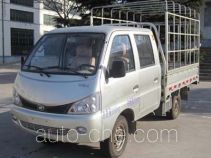Heibao HB1615WCS low-speed stake truck