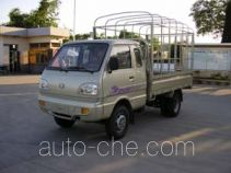 Heibao HB2305PCS low-speed stake truck
