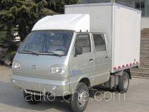 Heibao HB2305WX low-speed cargo van truck