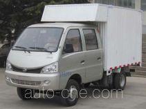 Heibao HB2305WX1 low-speed cargo van truck