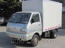 Heibao HB2305X low-speed cargo van truck
