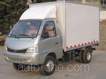 Heibao HB2305X1 low-speed cargo van truck