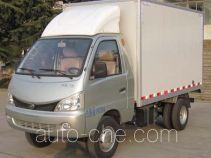 Heibao HB2305X2 low-speed cargo van truck