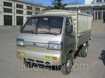 Heibao HB2305CS low-speed stake truck