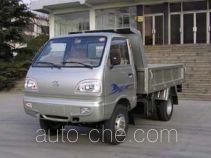 Heibao HB2310D low-speed dump truck