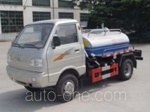 Heibao HB2310G low-speed tank truck