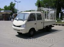 Heibao HB2310WCS2 low-speed stake truck