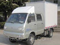 Heibao HB2310WX3 low-speed cargo van truck