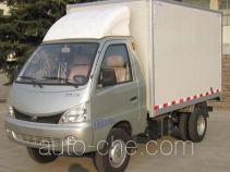 Heibao HB2310X2 low-speed cargo van truck