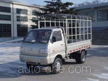 Heibao HB2315CS low-speed stake truck