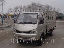 Heibao HB2315CS1 low-speed stake truck