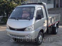 Heibao low-speed dump truck