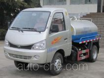 Heibao HB2315G1 low-speed tank truck
