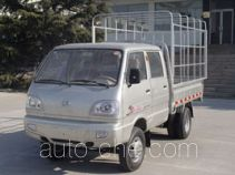 Heibao HB2315WCS low-speed stake truck