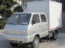 Heibao HB2315WX low-speed cargo van truck