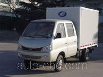 Heibao HB2315WX1 low-speed cargo van truck