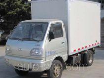 Heibao HB2315X low-speed cargo van truck