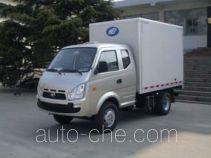 Heibao HB2320PX low-speed cargo van truck