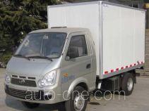 Heibao HB2320X low-speed cargo van truck