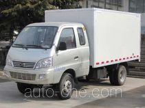 Heibao HB2815PX2 low-speed cargo van truck