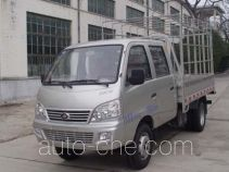 Heibao HB2815WCS low-speed stake truck