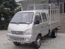 Heibao HB2815WCS1 low-speed stake truck