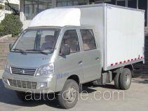 Heibao HB2815WX1 low-speed cargo van truck