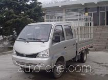 Heibao HB2820WCS low-speed stake truck