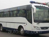 Changlu HB5120XQC prisoner transport vehicle