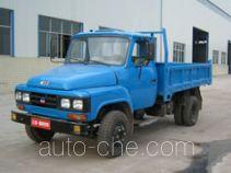Heibao HB5815CD low-speed dump truck
