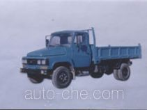 Heibao HB5820CD low-speed dump truck