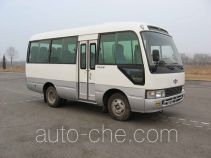 长鹿牌HB6570型客车