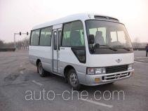 长鹿牌HB6571型客车