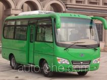 Changlu HB6609A bus
