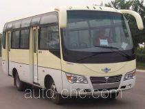 Changlu HB6660GCNG city bus