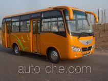 Changlu HB6661G city bus