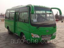 Changlu HB6669B bus