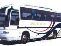 长鹿牌HB6750型客车