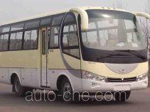 长鹿牌HB6751型客车