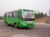 长鹿牌HB6780型客车